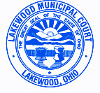 Lakewood Municipal Court Seal